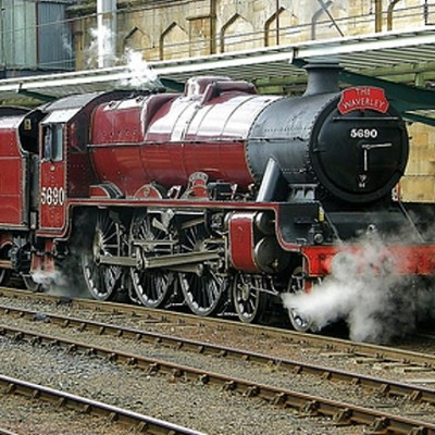 E/18 Stanier Jubilee 5XP – BR 6P/5F 4-6-0 Ex LMS and BR Locomotives