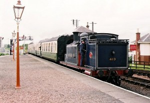 E/26 Class 439 CL 0-4-4T Ex CL, LMS and BR 2P Tank Locomotives