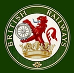 British Railways logo